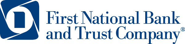 First National Bank and Trust Home Page